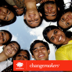 Profile picture for Ashoka's Changemakers