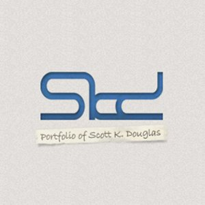 Profile picture for Scott K. Douglas