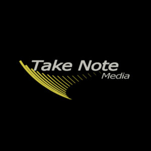 Profile picture for Take Note Media