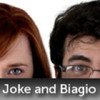 Joke and Biagio