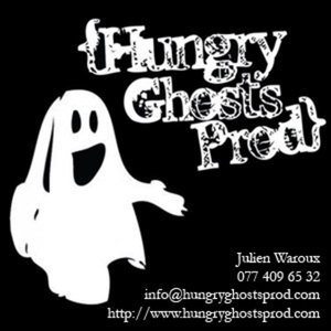 Profile picture for Hungry Ghosts Productions