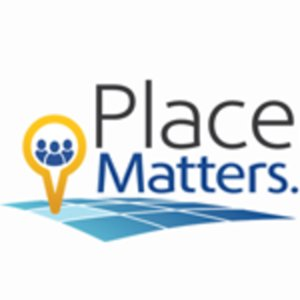 Profile picture for PlaceMatters' Videos