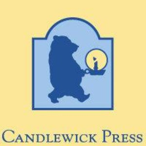 Logo for Candlewick Press