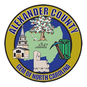 Profile picture for Alexander County, NC