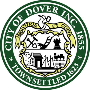 Profile picture for City of Dover, N.H.