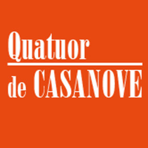 Profile picture for quatuor de casanove