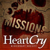 HeartCry Missionary Society
