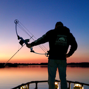 Profile picture for Florida Bowfishing