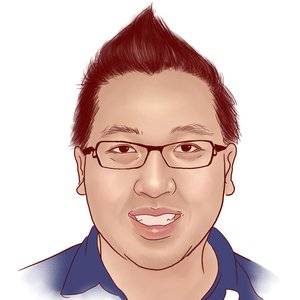 Profile picture for Yosep Sugiarto
