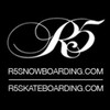 R5 Snowboarding &amp; Skateboarding