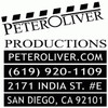 Peter Oliver Productions