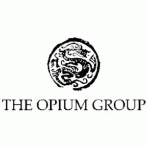 Profile picture for The Opium Group