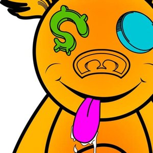 Profile picture for Colourful Money Money