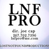 Lost Not Found Productions