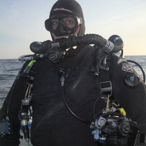 Profile picture for 7ft Diver