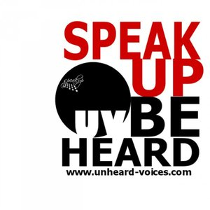 Profile picture for Unheard Voices Magazine