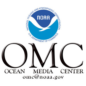 Profile picture for NOAA Ocean Media Center
