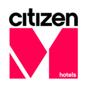 Profile picture for citizenM hotels