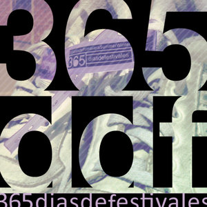 Profile picture for 365diasdefestivales