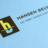 Hansen Belyea