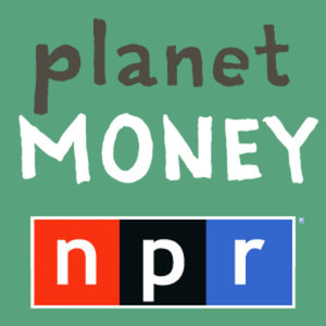 Profile picture for Planet Money
