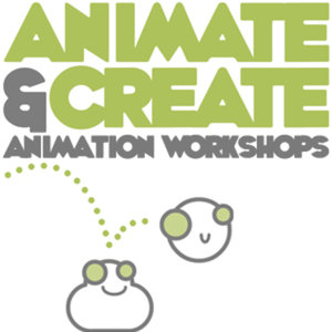 Profile picture for Animate &amp; Create Workshops