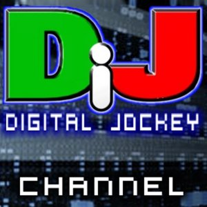 Profile picture for DigitalJockey