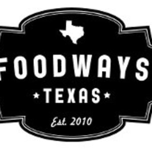 Profile picture for Foodways Texas