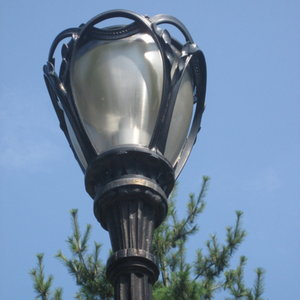 Profile picture for Loving Lampposts