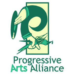 Profile picture for Progressive Arts Alliance