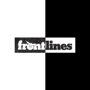 Profile picture for Frontlines Publishing