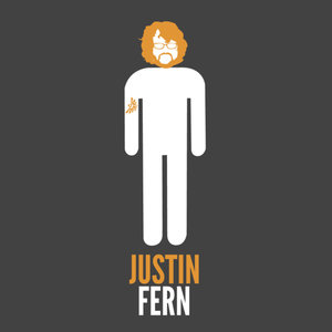 Profile picture for Justin Fern