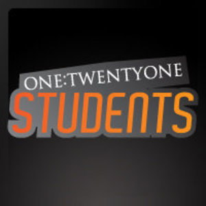 Profile picture for 121 Student Ministry