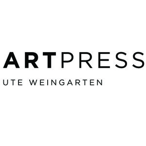 Profile picture for ARTPRESS - Ute Weingarten