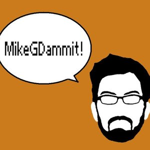 Profile picture for MikeGDammit!