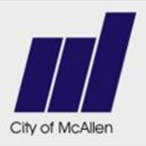 Profile picture for City of McAllen, TX