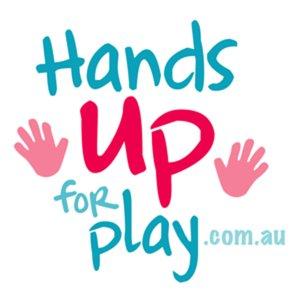 hands up spiel