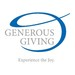 Generous Giving
