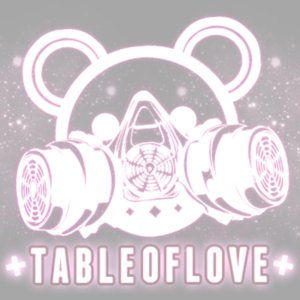Profile picture for table of love