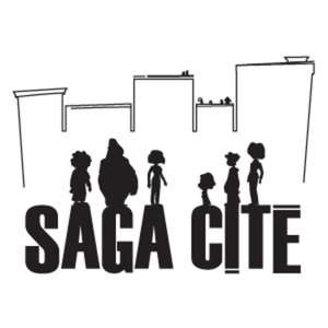 Profile picture for SAGA CITÉ