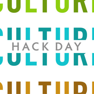Profile picture for Culture Hack Day
