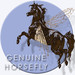 Genuine Horsefly