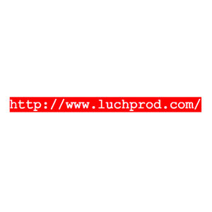 Profile picture for LUCHPROD.COM