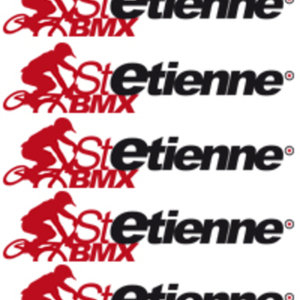 Profile picture for ST-ETIENNE-BMX