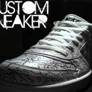 Profile picture for Custom Sneaker