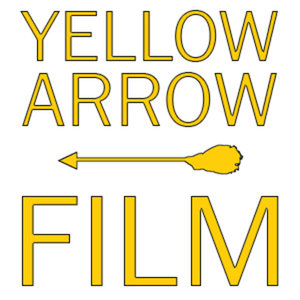 Profile picture for Yellow Arrow Film, Inc.