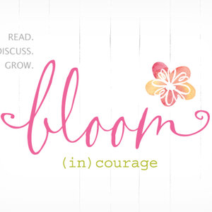 Profile picture for Bloom (in)courage