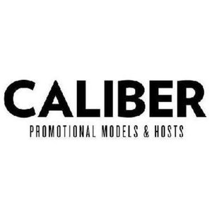 Profile picture for CALIBER Promotional Models AUS