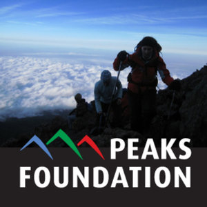 Profile picture for Peaks Foundation