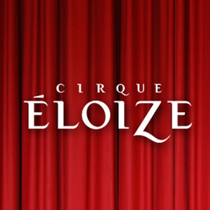 Profile picture for Cirque Eloize